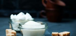 Впервые за 40 лет снизилось потребление сахара в мире