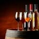 Украина нарастила экспорт и импорт вина