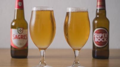 Португальская Super Bock выпускает пиво без глютена