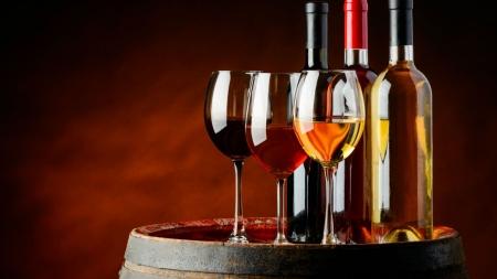 Украина отменит импортную пошлину на европейское вино в 2021 году