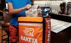 До Місяця і назад: сервіс Raketa підбив підсумки року