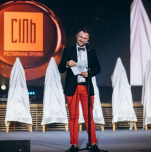 Бренд Tork і Юрій Ковриженко допоможуть ресторанам адаптуватися до нових стандартів гігієни