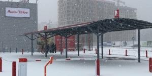 Zakaz.ua та Ашан запустили послугу Ашан Drive у Києві