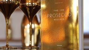 The 100 Prosecco recipes by Sandro Bottega