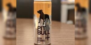 Екстраординарна новинка 2021: PIT BULL Extra Vitamin С+. Енергетична капсула здоров'я!