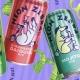 PepsiCo представила міксовані коктейлі Neon Zebra