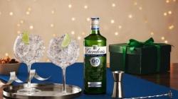 Diageo представила безалкогольний варіант джина Tanqueray