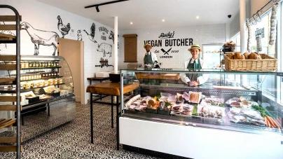 Nestlé програла боротьбу за торгову марку «Vegan Butcher»