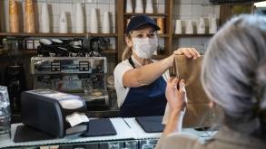 Tork допомагає ресторанам відповідати очікуванням гостей