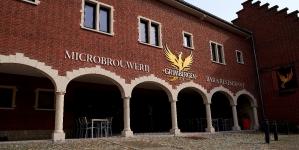 В абатстві Ґрімберґен знову почнуть варити пиво