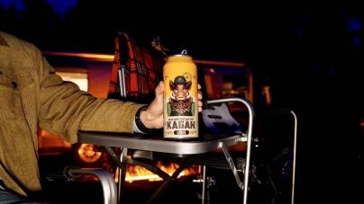Рекламна кампанія крафтового пивного бренда «Жашківський Кабан» на найбільших телеканалах країни