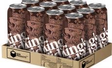 У королівській родині з'явився новий принц: бренд KING'S BRIDGE розширює лінійку благородним поєднанням Cognac & Coffee